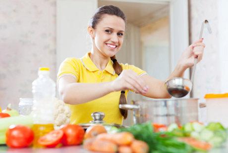 Apakah Garam Buruk Bagi Anda? - Tips untuk Mengurangi Asupan Sodium Anda Untuk menjaga tubuh