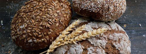 Bubuk Protein Bebas Gluten di dalam bubuk protein Anda