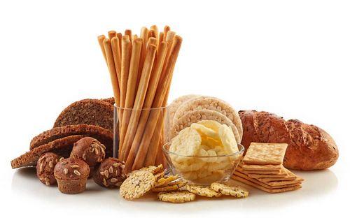 Bubuk Protein Bebas Gluten gluten adalah