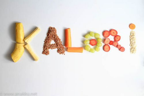 Cara Menurunkan Kalori dalam Kentang Goreng Jika Anda