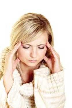 Gunakan Teh Ramuan Sage Untuk Meningkatkan Kesehatan Anda merasa sakit kepala, ambil