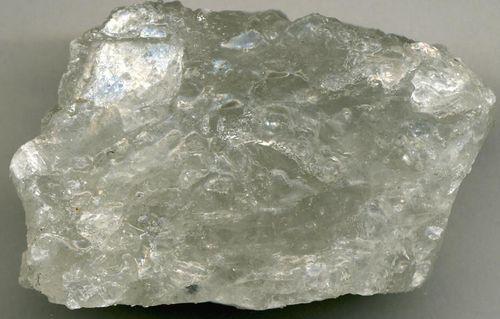 Penggunaan Garam Batu dalam Pengobatan yang lebih tinggi dari